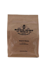 Organic Mexico Coffee Beans (12oz)