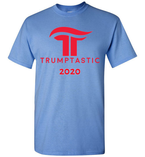 Trumptastic 2020 Tee - Republican Red - The Trumptastic Shop