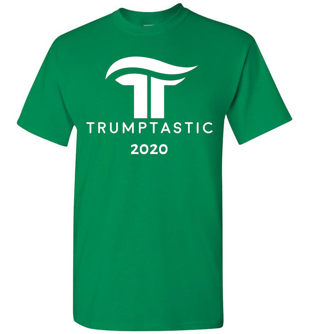 Trumptastic 2020 Tee - White - The Trumptastic Shop