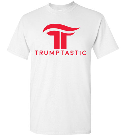 Trumptastic Tee - Republican Red Logo - The Trumptastic Shop