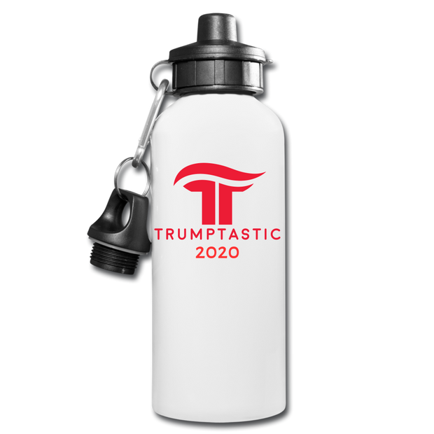 Trumptastic 2020 Water Bottle - The Trumptastic Shop