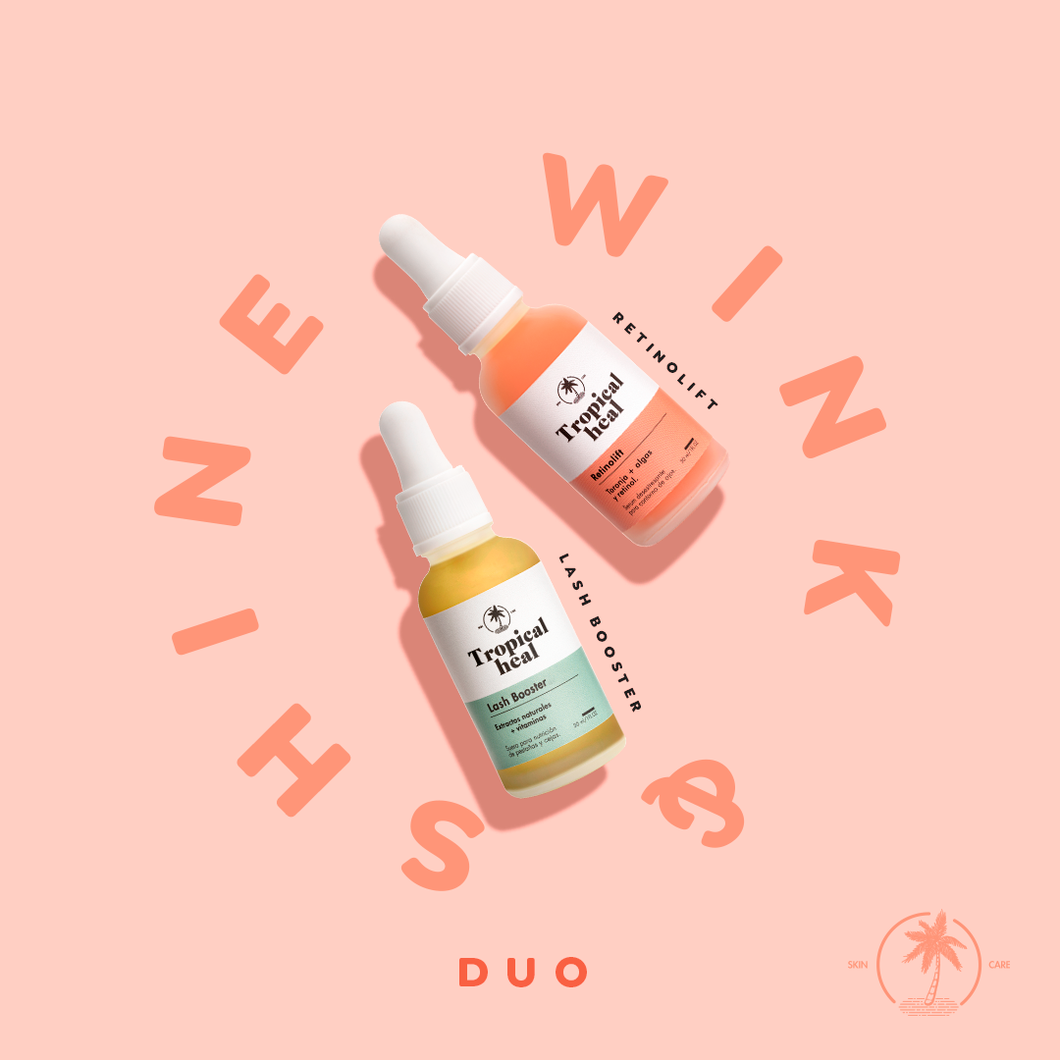 Wink & Shine DUO