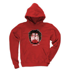Tyrann Mathieu Kids Youth Hoodie | 500 LEVEL