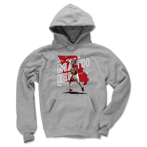 Tyrann Mathieu Men's Hoodie | 500 LEVEL
