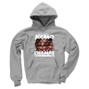Kansas City Men's Hoodie | 500 LEVEL