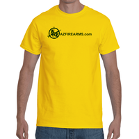 AZFirearms.com T-Shirt - Self Defense T-shirts & Accessories