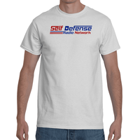 SDRN T-Shirt - Self Defense T-shirts & Accessories