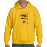IGOLD Pullover Hoodie