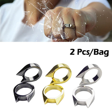 Cat Ears Ring: Self Defense - Self Defense T-shirts & Accessories