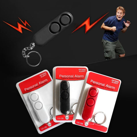 Safety Alarm - Self Defense T-shirts & Accessories