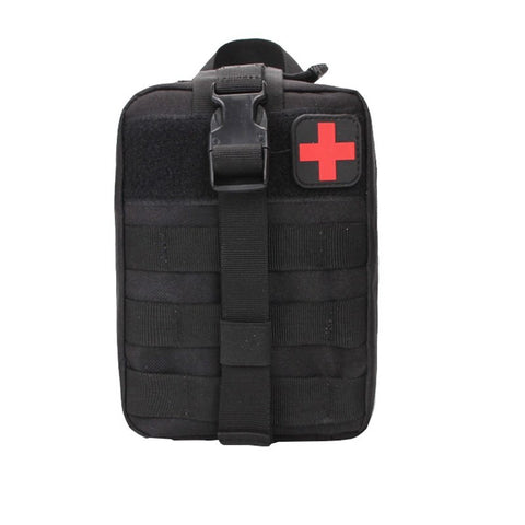 First Aid Kit Bag - Self Defense T-shirts & Accessories