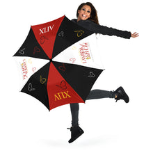 Load image into Gallery viewer, Lambda Pi Chi Umbrella