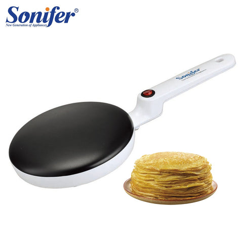 Electric Non-Stick Crepe Maker