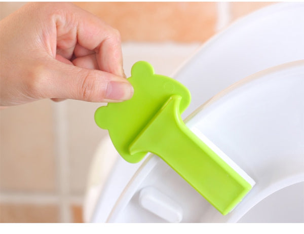 Portable Toilet Seat Lifters (1PC) - Casa Dome