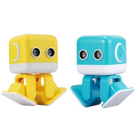 Dancing Robot Toy with dual control App & Remote Control