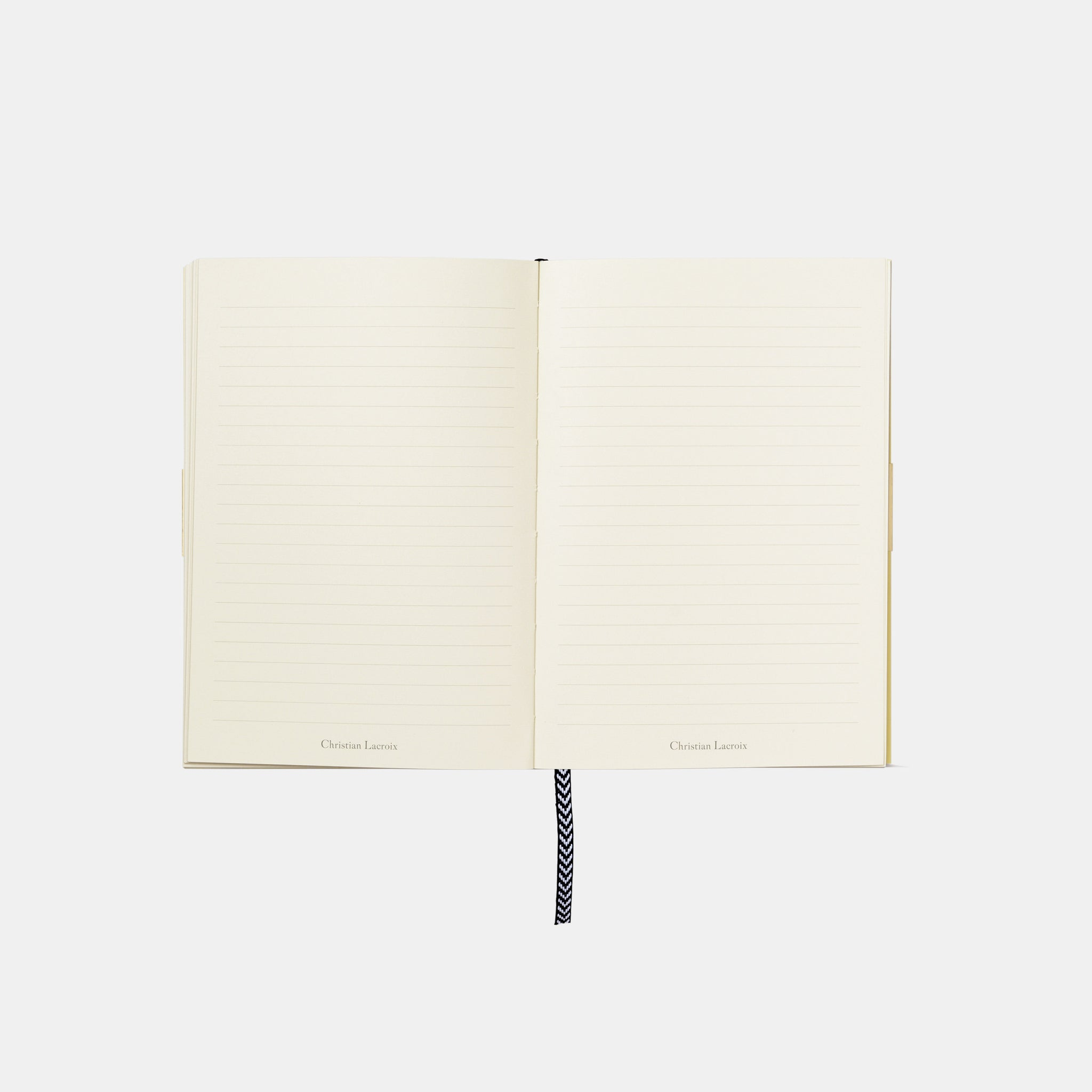 Mascarade Myrtille Notebook
