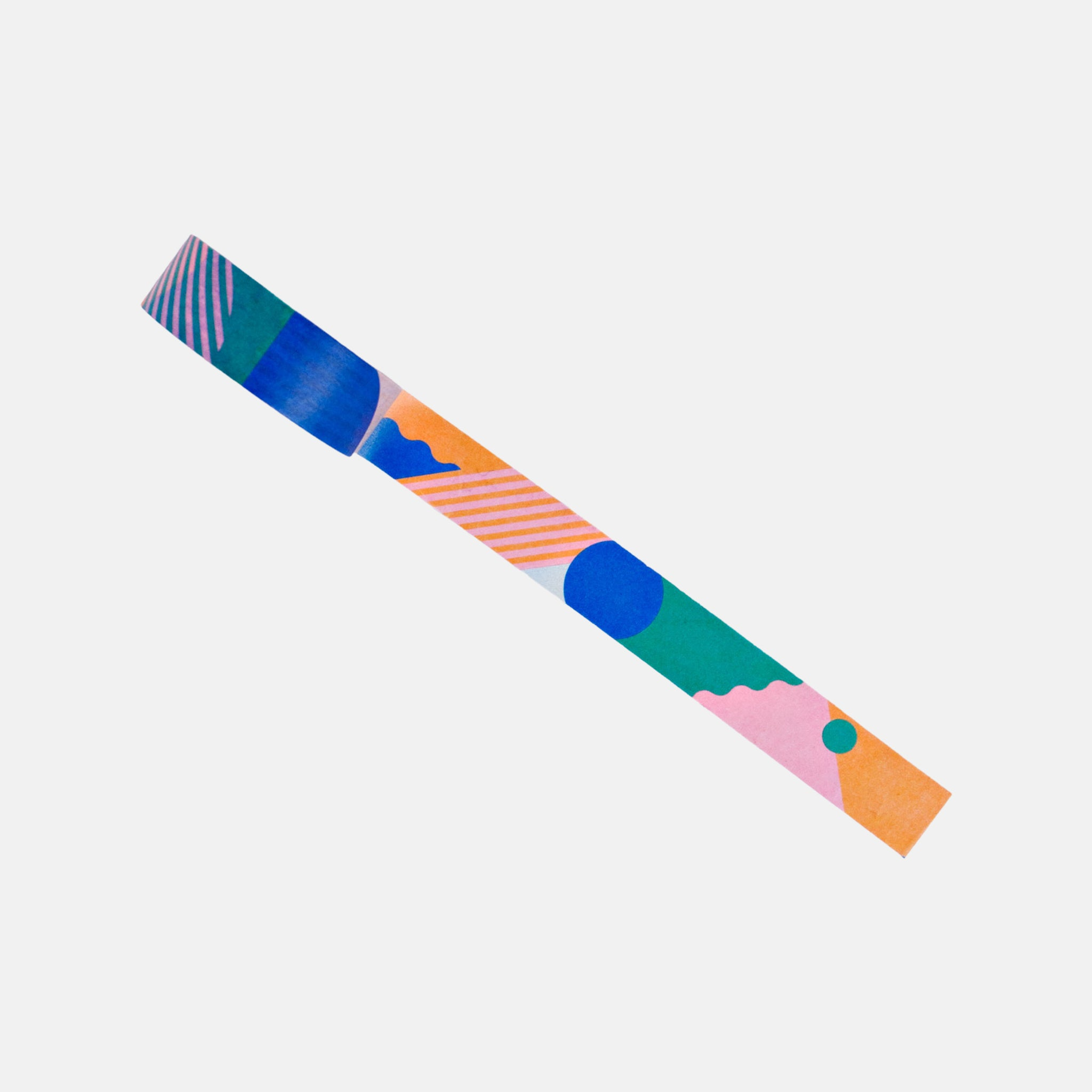 Miami Washi Tape