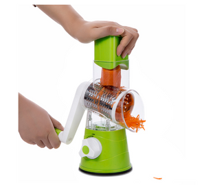 Kitchen Master™ Vegetable Slicer