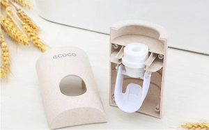 Ecoco™ Automatic Toothpaste Dispenser