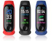 BeeFit™ Smart and Affordable Fitness Tracker