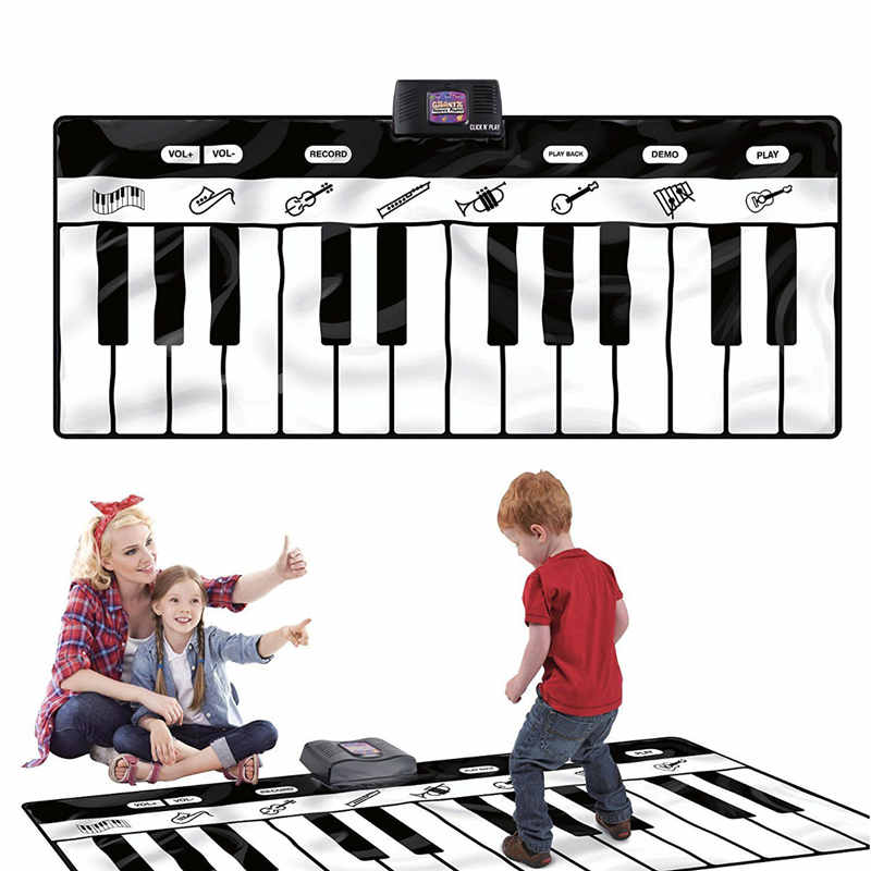 The Foot Piano™