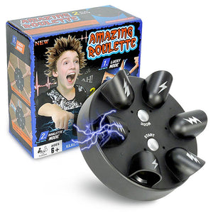 Shockster™ - Electric Shock Roulette