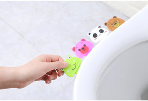 Hygienic Toilet Seat Lifter