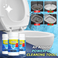 Wild Tornado™ Sink & Drain Cleaner