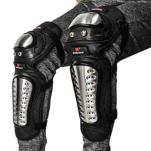 Protective Arm and Leg Guards