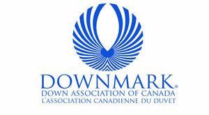 Down association of Canada Downmark