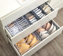 Laden Sie das Bild in den Galerie-Viewer, Underwear storage box compartment