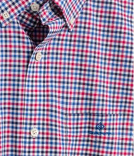 Load image into Gallery viewer, Beige checkered cotton shirt Gant - 3060400