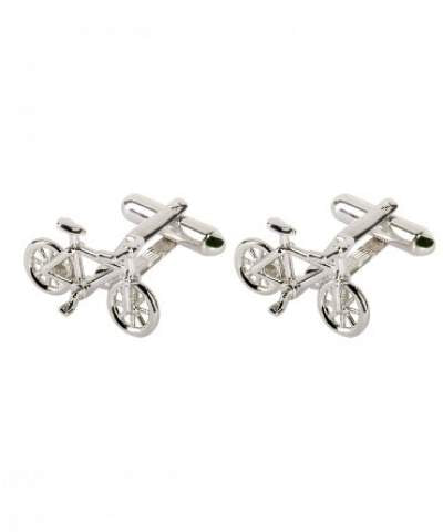Bicycle cufflinks Profuomo - PP3MAF413A