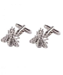 Bee cufflinks Profuomo