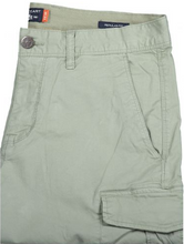 Load image into Gallery viewer, Olive cotton cargo short State of Art