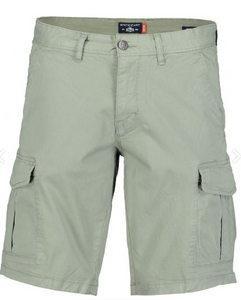 Olive cotton cargo short State of Art