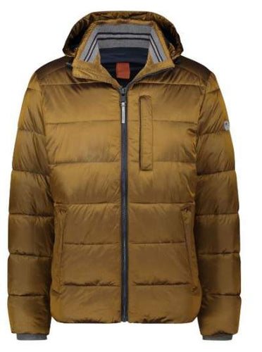 Bronze outdoor jacket State of Art - 20610
