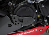 Yoshimura Road Works Edition Case Savers - Suzuki GSXS1000 (030HA111000)