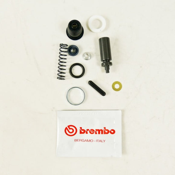 Brembo 12mm Master Cylinder Replacement Kit (110436292)