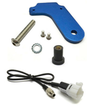 AIM P&P Bike Harness Kits and Brackets