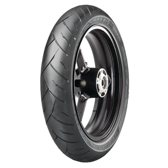 Maxxis Sports Touring MA-ST2 120/70ZR17 ** Pick Up **