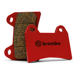 Brembo Rear Brake Pads