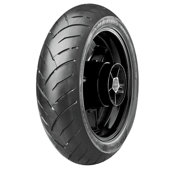 Maxxis Sports Touring MA-ST2 190/55ZR17 ** Pick Up **