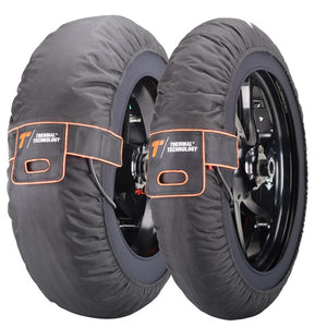 Thermal Technology Pro Tyre Warmers