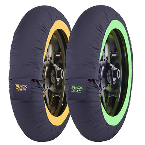 Thermal Technology Track Day Tyre Warmers