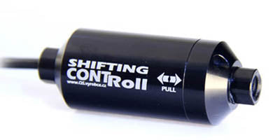 Shifting Controll Shift Sensor - PULL Type to suit Power Commander V