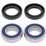 AllBalls Racing Wheel Bearing and Seal Kit