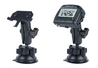 AIM SoLo/SoLo DL/SoLo2/SoLo DL2 Suction Cup Mount