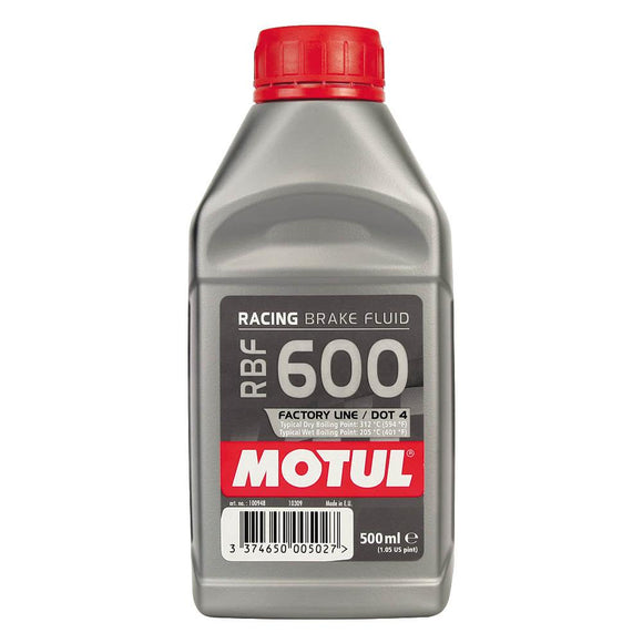 Motul Brake Fluid RBF600