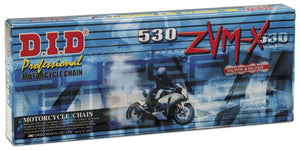 DID ZVM-X Series Chain